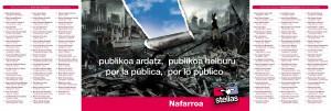 Nafarroa Candis